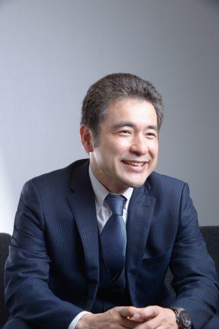 専務取締役 長谷川正義